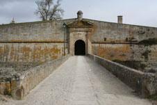 Centro histórico volta a ter duas alternativas de saída