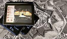 Guia Turístico interativo do centro histórico de Almeida