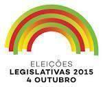 Eleições Legislativas 2015 - Concelho de Almeida