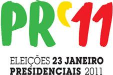Eleições Presidenciais 2011