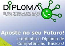 Diplomas de Competências Básicas em Tecnologias de Informação - Gratuito