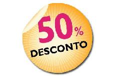 Promoções de 50% em todas as publicações do Município