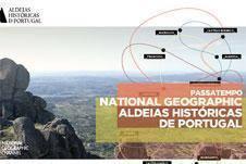 Passatempo - Nastional Geographic Aldeias Históricas de Portugal